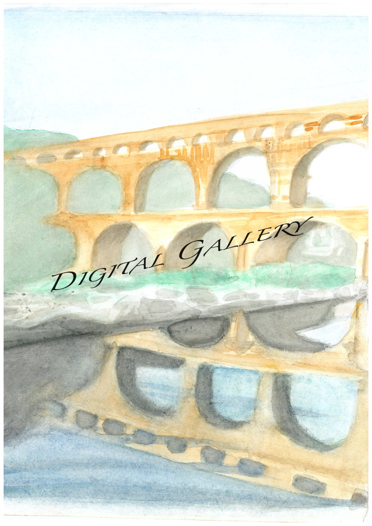 You are currently viewing L'aqueduc