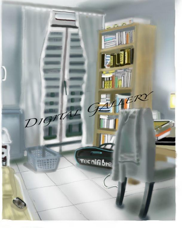 La Chambre de Lionel